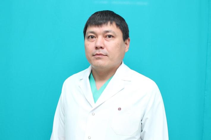 Медицинский директор